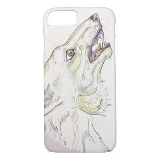 Howl iPhone 8/7 Case