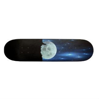 Howlin Wolf Skateboard