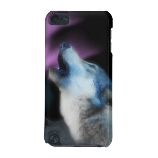 Howling At The Northern Lights iPod Touch (5th Generation) Covers