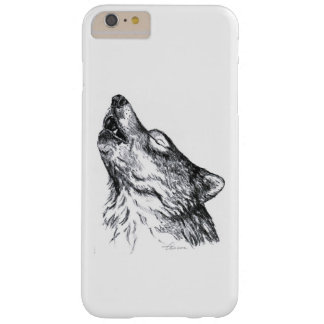 Howling Wolf iPhone 6/6s Plus Case