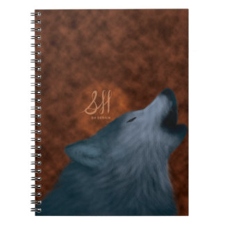 Howling Wolf Notebooks