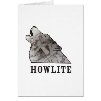 howlite.ai card