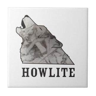 howlite.ai ceramic tile