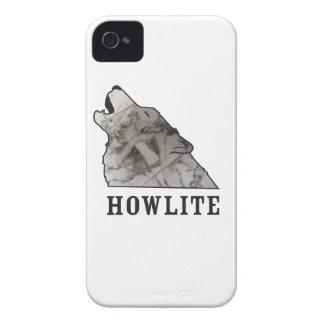 howlite.ai iPhone 4 case
