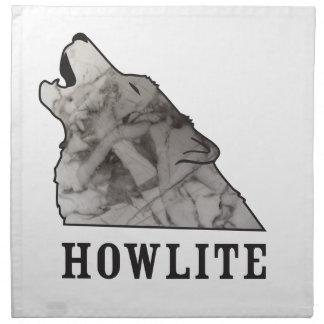 howlite.ai napkin