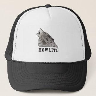 howlite.ai trucker hat