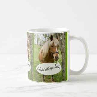 how's about a little sugar sweetie? coffee mug