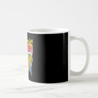 Howzit! Mug