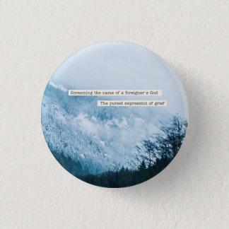 Hozier Button