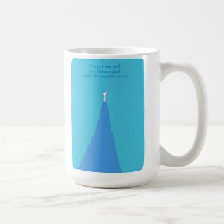 HP2092 BASIC WHITE MUG