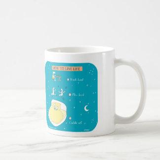 "HP2321 ""Harold's Planet"" work play cuddle Coffee Mug"