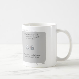 HP5094 Harold s Planet existence meaningful Mug