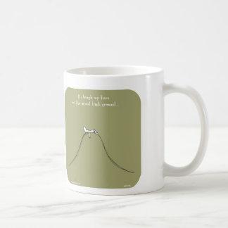 "HP5135, ""Harold's Planet"", moral, high, ground, to Coffee Mug"