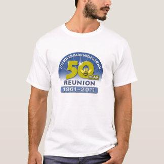HPHS 50th Reunion T-shirt
