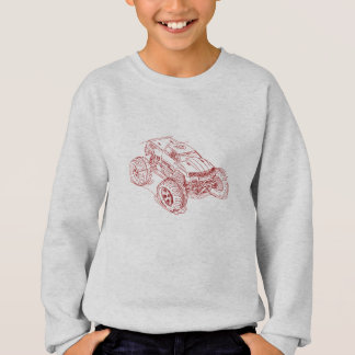 HPI Savage Flux Sweatshirt