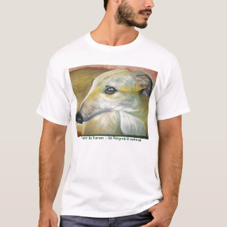 HPIM0065, To err is human  - to forgive is canine T-Shirt