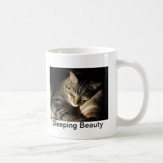 HPIM0382, Sleeping Beauty Coffee Mug