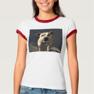 HPIM0889, Help a Pit Bull Neuter Michael Vick T-Shirt