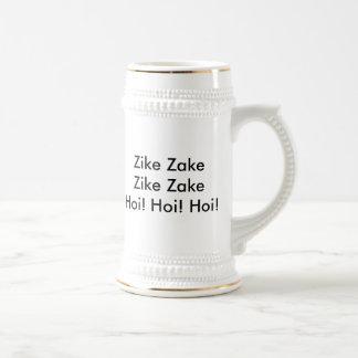 HPMC_Oktoberfest_Logo_2010, Zike ZakeZike ZakeH... Beer Stein