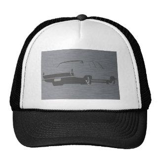 HR Holden Stainless Steel Cap