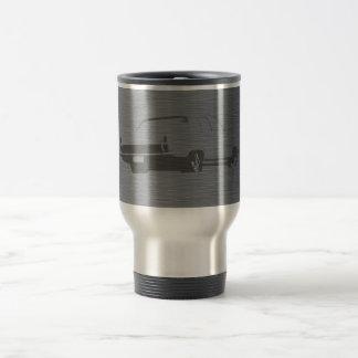 HR Holden Stainless Steel Stainless Steel Travel Mug