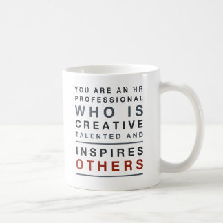 HR Professional Mug