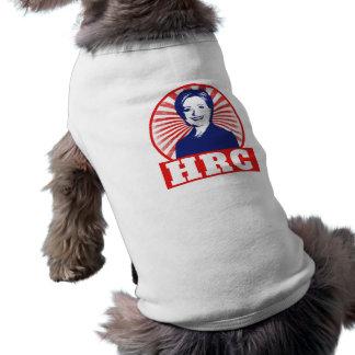 HRC Hillary Clinton 2016 Shirt