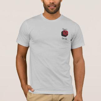 HRD8 The Hard Eight Club Graphic T-Shirt