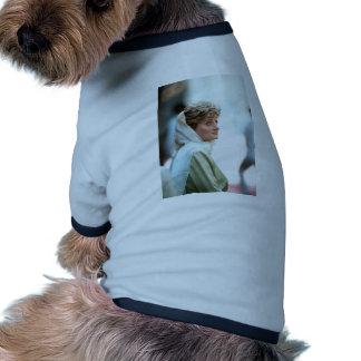 HRH Princess Diana Egypt 1992 Doggie Tee