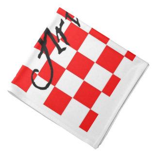 Hrvatska Babuska/Croatian Bandana