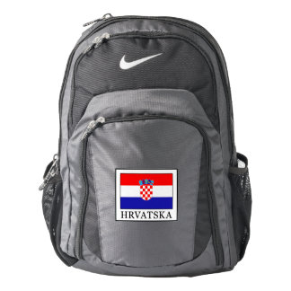 Hrvatska Backpack