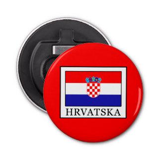 Hrvatska Bottle Opener