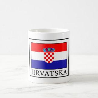 Hrvatska Coffee Mug