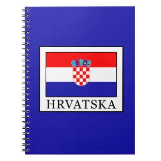 Hrvatska Notebooks