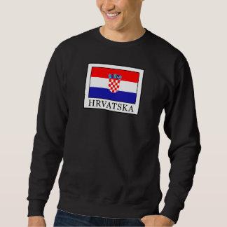 Hrvatska Sweatshirt