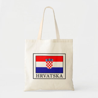 Hrvatska Tote Bag