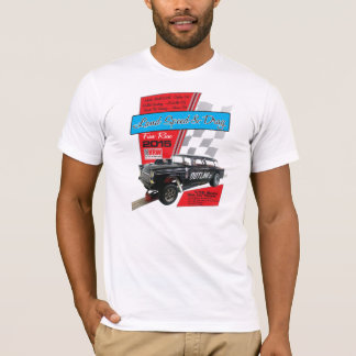 HRW 2015 Land Speed & Drag T-Shirt