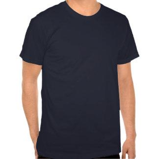 HSA (vintage blue) T-shirt