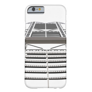 HSBC Building Barely There iPhone 6 Case