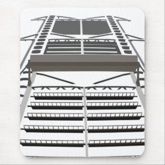 HSBC Building Mouse Pad