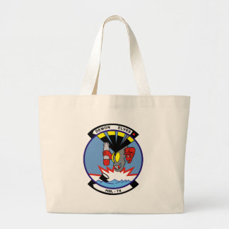 hsl-74 large tote bag
