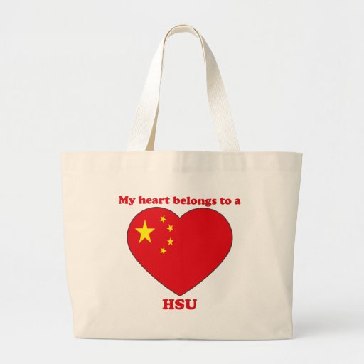 Hsu Bag