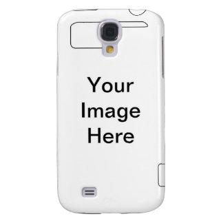 HTC Vivid QPC template Galaxy S4 Cases