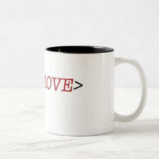 HTML cups code web design coffee cup mug