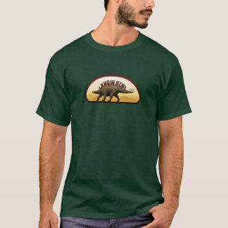 HTML Dinosaur T-Shirt