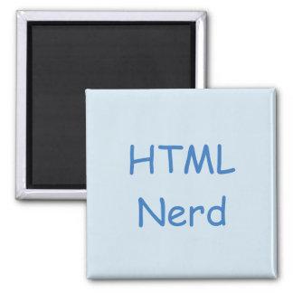HTML Nerd Magnets