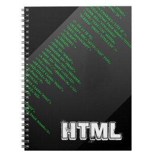 HTML//Notebook Notebooks