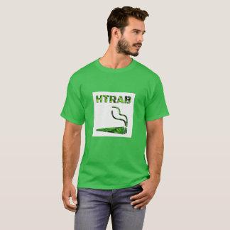 HTRAB Logo T-Shirt by #GrindAndVape
