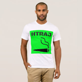 HTRAJ Men's T-Shirt by #GrindAndVape