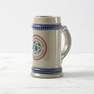 HTSA Stein Mug